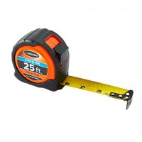 wide tape measure