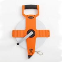 200 ft steel tape measure