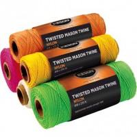 twisted mason line