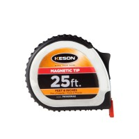 tape measure with magnetic tip